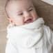 Lange bébé 100% coton biologique