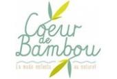 COEUR DE BAMBOU